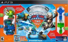 PS3 Skylanders: Trap Team [Starter Pack] (nová)
