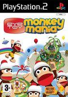 PS2 EyeToy Monkey Mania