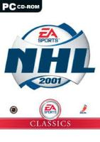 PC NHL 2001  01