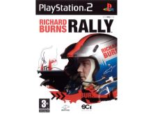 PS2 Richard Burns Rally