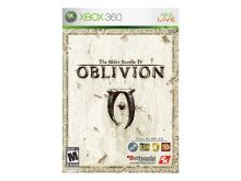Xbox 360 Oblivion The Elder Scrolls 4