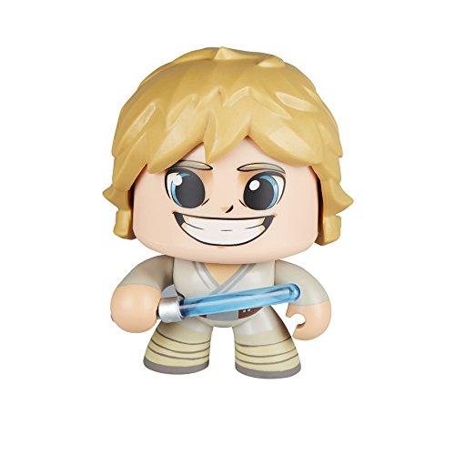 Hasbro Figurka Star Wars Mighty Muggs - Luke (nová)