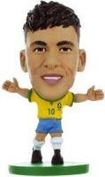 Figurka Soccerstarz - Brazil Neymar Jr. - Home Kit (nová)