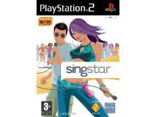 PS2 Singstar