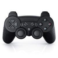 [PS3|PC] Bezdrátový Ovladač CSL - černý