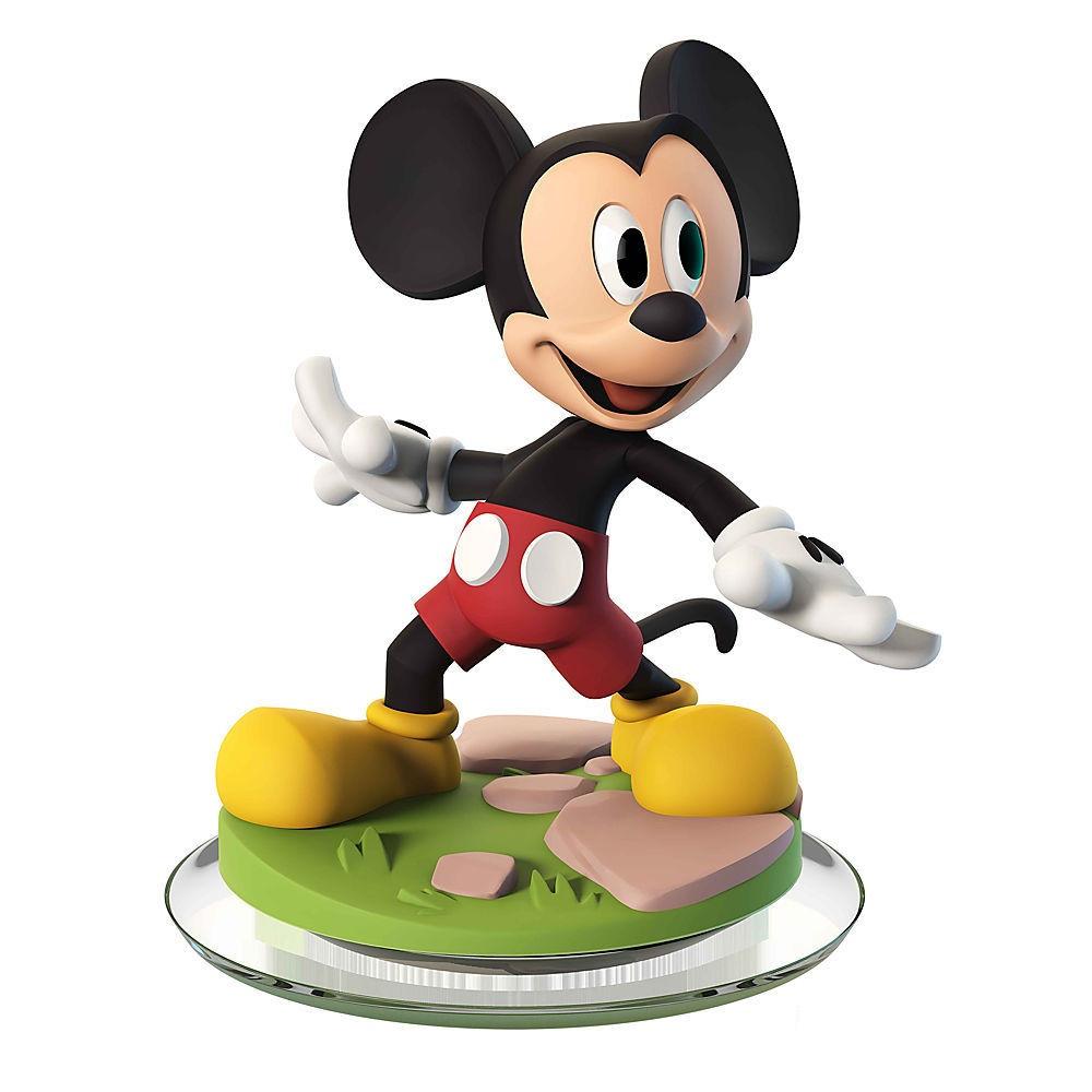 Disney Infinity Figurka - Mickey Mouse (nová)