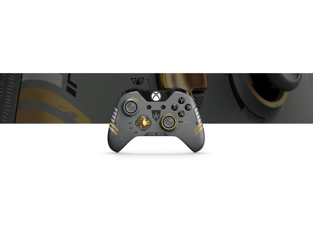 Xbox One 1TB - Call of Duty edice