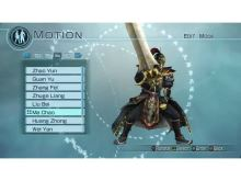 PS3 Dynasty Warriors 6 Empires