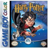 Nintendo GameBoy Color Harry Potter A Kámen Mudrců (Harry Potter And The Philosopher's Stone)