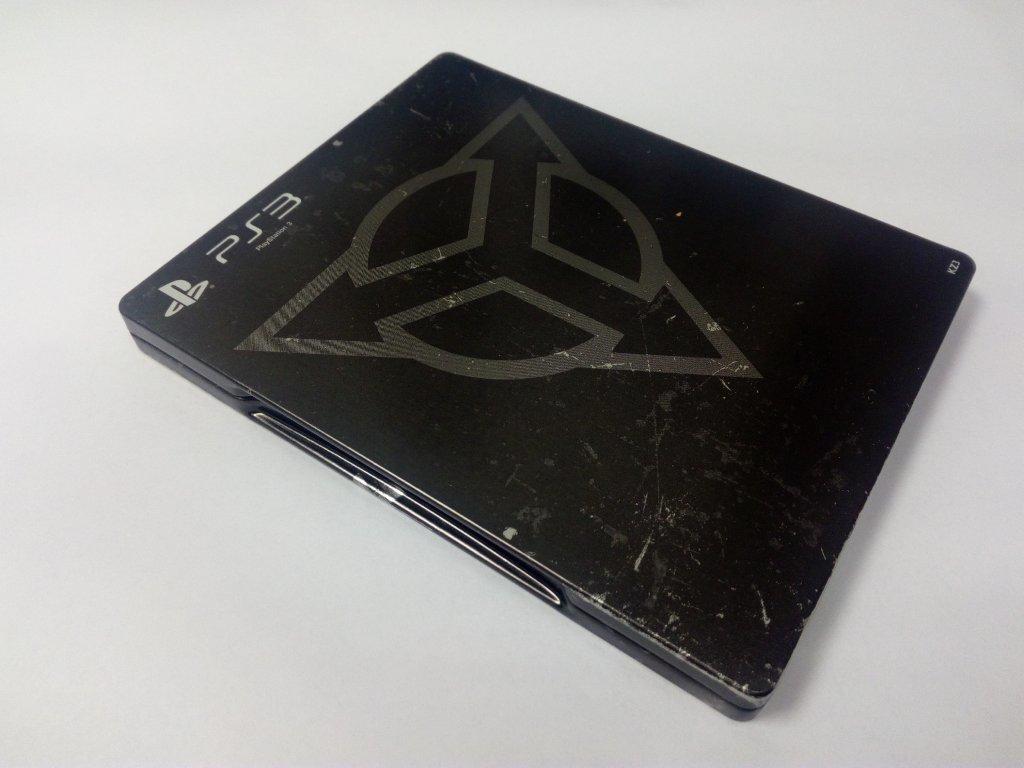 Steelbook - PS3 Killzone 3