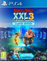 PS4 Asterix and Obelix XXL 3 The Crystal Menhir - Limited Edition (nová)