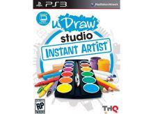 PS3 Udraw Studio Instant Artist (pouze hra)
