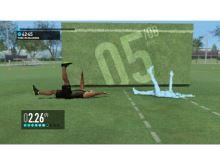 Xbox 360 Kinect Training