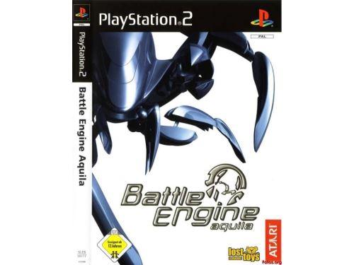 PS2 Battle Engine Aquila