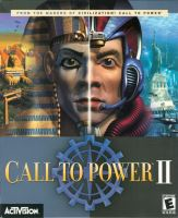 PC Level DVD - Civilization: Call to Power 2 (CZ)