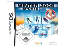 Nintendo DS Winter Sports 2009: The Next Challenge