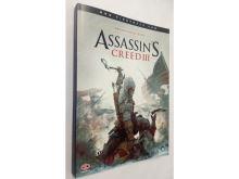 Game Book - Assassins Creed 3 (DE)