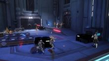 Xbox 360 Star Wars The Clone Wars: Republic Heroes