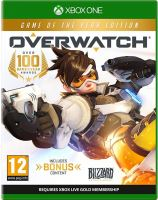 Xbox One Overwatch - Game of the Year Edition