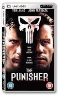 PSP UMD Film The Punisher