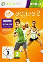 Xbox 360 Active 2 Personal Trainer (pouze hra)