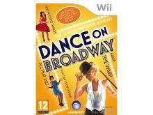 Nintendo Wii Dance On Broadway