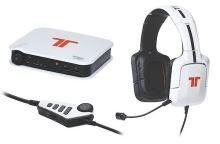 [Xbox 360 | PS3 | PC] Slúchadlá TRITTON Pro + 5.1