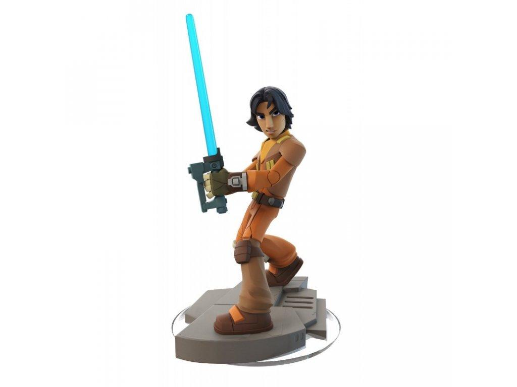 Disney Infinity Figurka - Star Wars: Ezra Bridger
