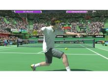 Xbox 360 Virtua Tennis 4