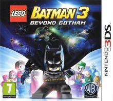 Nintendo 3DS Lego Batman 3 Beyond Gotham (nová)