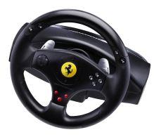[PS3][PC] Volant Thrustmaster Ferrari GT Experience