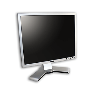 Monitor Dell 1908FPt 19''
