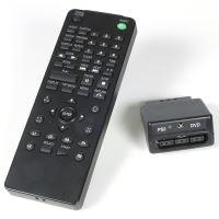 [PS2] Dálkový ovladač s přijímačem Speedlink Sl-4112