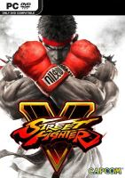 PC Street Fighter V (nová)