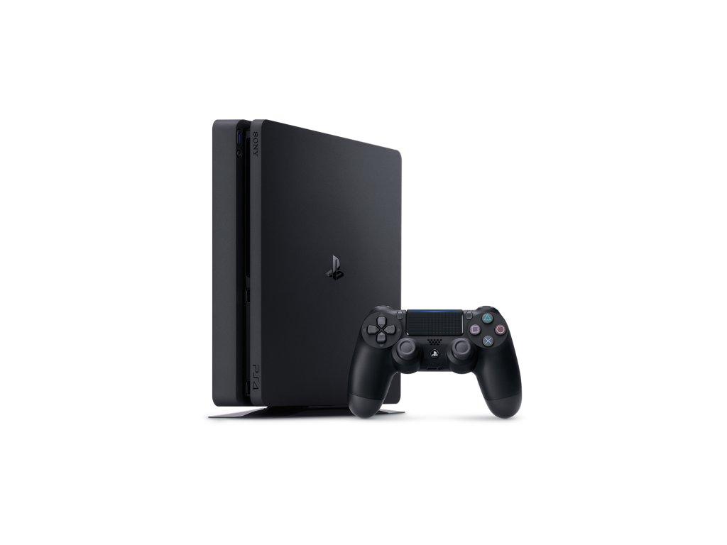 PlayStation 4 Slim 500 GB (nový)