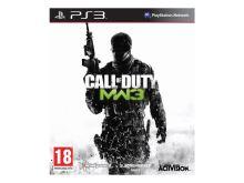PS3 Call Of Duty Modern Warfare 3 (FR)