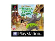 PSX PS1 Disney's Jungle Book: Groove Party