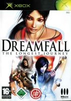 Xbox Dreamfall: The Longest Journey