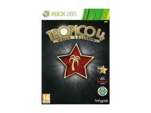 Xbox 360 Tropico 4 Gold Edition (nová)