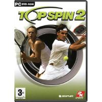 PC Top Spin 2