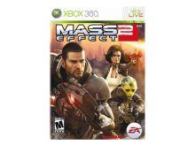 Xbox 360 Mass Effect 2 Sběratelská Edice (DE)