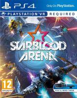 PS4 StarBlood Arena VR (nová)