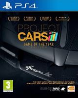 PS4 Project Cars: GOTY (nová)