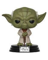 Funko POP! Yoda - Star Wars (nová)