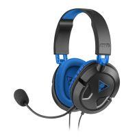 [PS4][PC] Turtle Beach Ear Force Recon 60P - černá