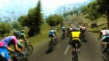 Xbox 360 Le Tour De France