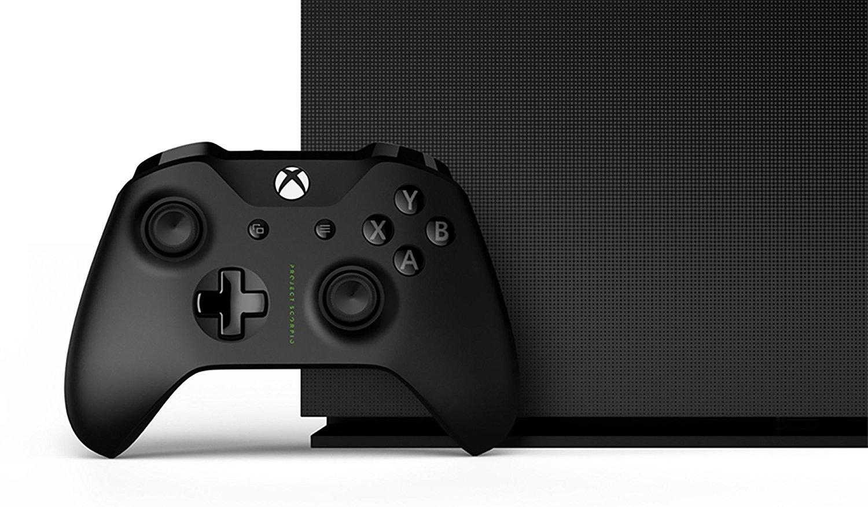 [Xbox One] X Bezdrátový Ovladač Project Scorpio