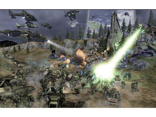 Xbox 360 Halo Wars (CZ)