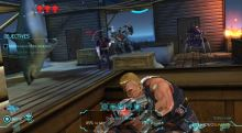 Xbox 360 Xcom: Enemy Within