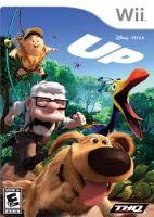 Nintendo Wii Disney Pixar Up!, Vzhůru do oblak!
